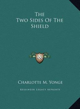 Hardcover The Two Sides Of The Shield Book