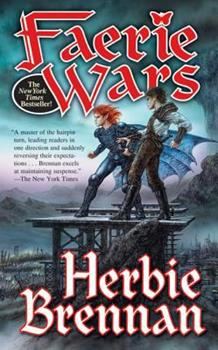 Faerie Wars 1582349436 Book Cover