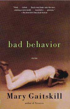 Bad Behavior 0679723277 Book Cover