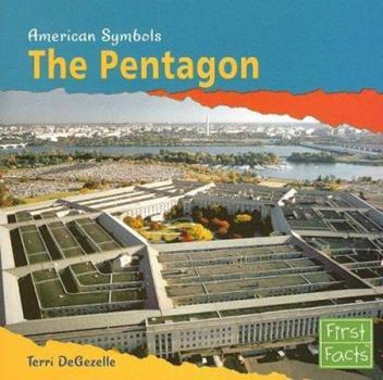 The Pentagon (American Symbols) - DeGezelle, Terri