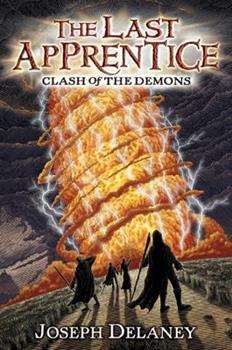Spook's Sacrifice 0061344621 Book Cover