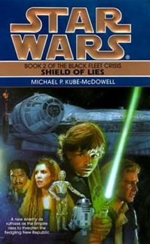 Shield of Lies - Book  of the Star Wars Legends