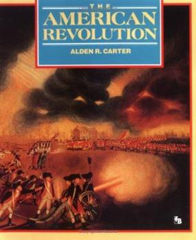 The American Revolution: War for Independence (First Book) 0531156524 Book Cover