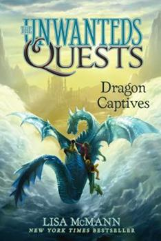 Dragon Captives 1481456822 Book Cover