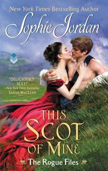 This Scot of Mine 0062463667 Book Cover