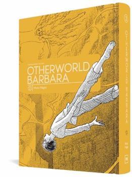 Otherworld Barbara, Volume 2 - Book  of the Otherworld Barbara