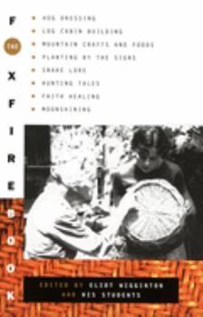 The Foxfire Book - Book #1 of the Foxfire Series