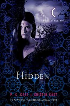 Hidden - Book #10 of the House of Night