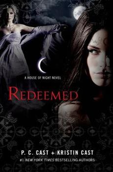 Hardcover Redeemed: A House of Night Novel Book