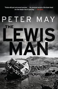 The Lewis Man 1623658195 Book Cover