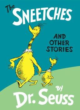 The Sneetches and Other Stories 037587318X Book Cover