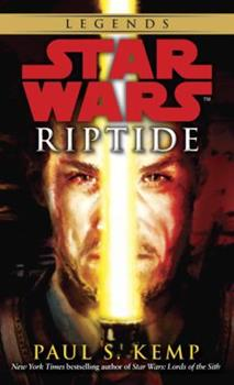 Riptide - Book  of the Star Wars Legends
