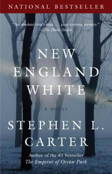 New England White 0375712917 Book Cover