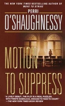 Motion to Suppress 0440243157 Book Cover