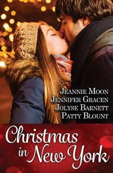 Christmas in New York #1-4 - Book  of the Christmas in New York