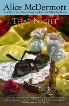 Paperback That Night Book