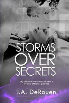 Storms Over Secrets - Book #3 of the Over