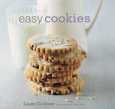 Easy Cookies 1841729523 Book Cover