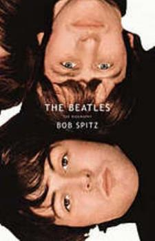 Paperback The Beatles: The Biography Book