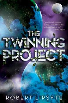 The Twinning Project 0547645716 Book Cover