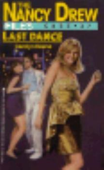Last Dance - Book #37 of the Nancy Drew Files
