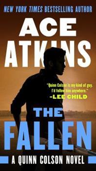 The Fallen 039957672X Book Cover
