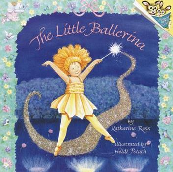 Paperback The Little Ballerina (Pictureback(R)) Book