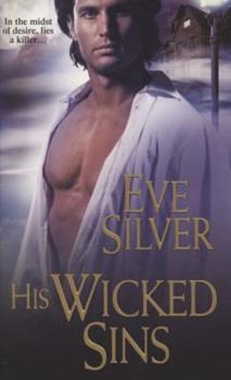 His Wicked Sins 0821781294 Book Cover