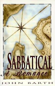 Sabbatical: A Romance 0399127178 Book Cover
