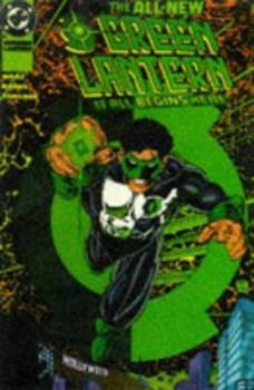 Green Lantern: A New Dawn - Book  of the Green Lantern #Hal Jordan vol. 2