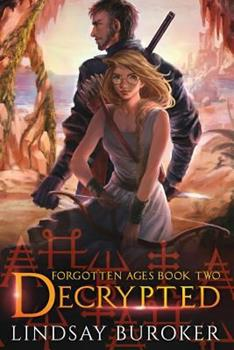 Decrypted - Book #2 of the Forgotten Ages