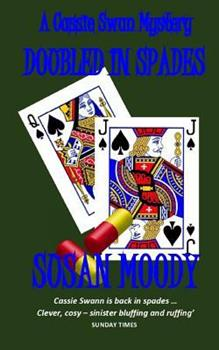 Doubled in Spades 0684802597 Book Cover