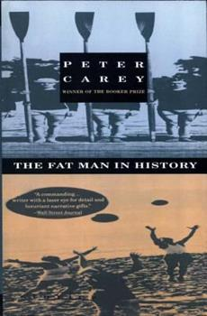 Paperback The Fat Man in History Book