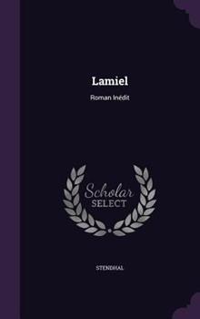 Lamiel 1341243508 Book Cover