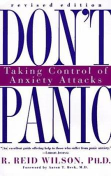 Paperback Don't Panic Revised Edition Book