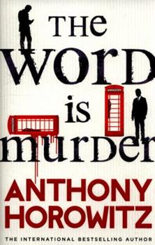 The Word is Murder 0062676806 Book Cover