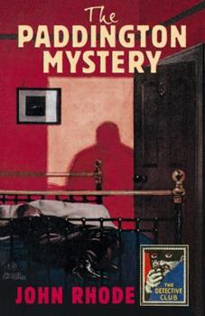 The Paddington Mystery 0008268843 Book Cover