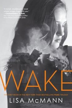 Wake 1416953574 Book Cover