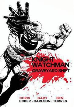 Paperback Knight Watchman: Graveyard Shift Book