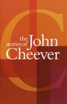 The Stories of John Cheever 0345335678 Book Cover
