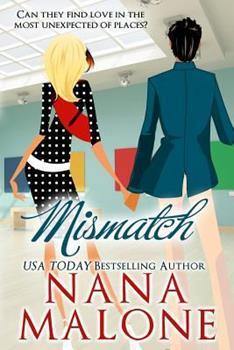 MisMatch - Book #2 of the Love Match