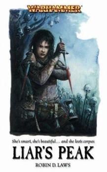 Liar's Peak (Warhammer) - Book  of the Warhammer Fantasy
