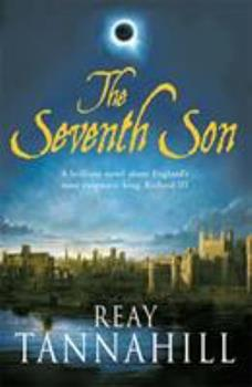 The Seventh Son 0747268495 Book Cover