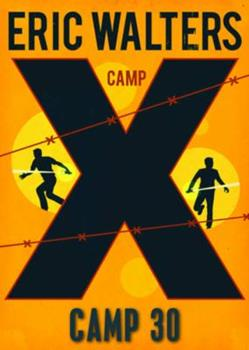 Camp 30 0143016784 Book Cover