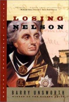 Paperback Losing Nelson Book