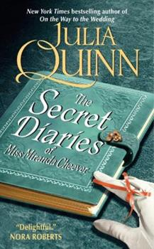 The Secret Diaries of Miss Miranda Cheever - Book #1 of the Bevelstoke