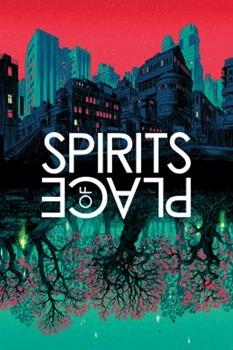Spirits of Place 0994617631 Book Cover