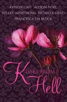 Kisses from Hell - Book  of the Vampire Academy