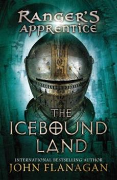 The Icebound Land 0142410756 Book Cover