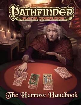 Pathfinder Player Companion: The Harrow Handbook - Book  of the Pathfinder Player Companion